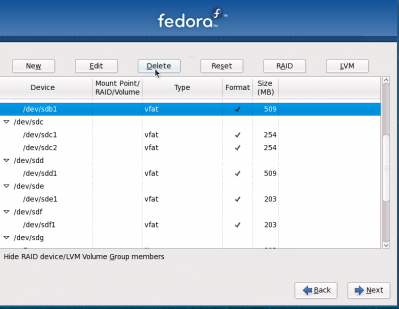 12-b delete old partitions